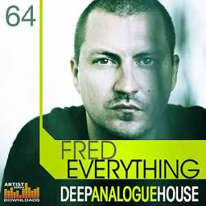 Loopmasters - Fred Everything: Deep Analogue House (MULTiFORMAT)