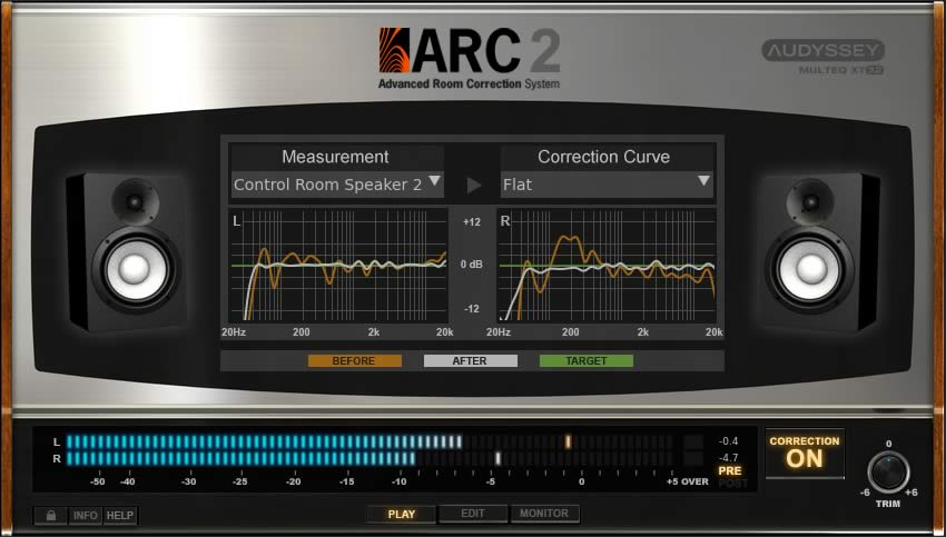 IK Multimedia ARC System 2 v2.1 (Win/Mac)