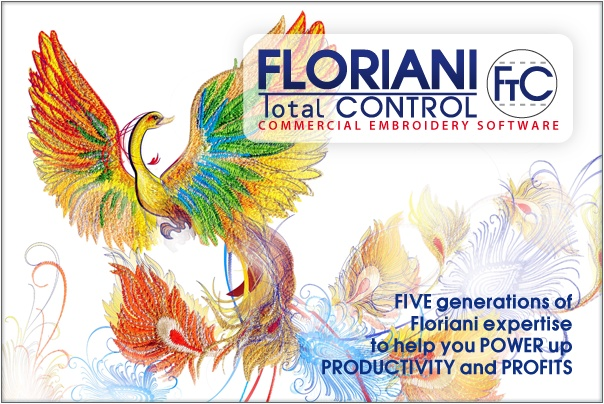 Floriani Total Control 7.25