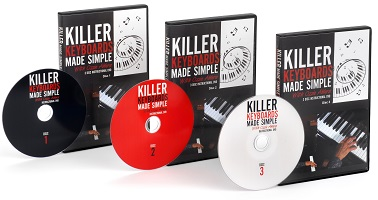 Killer Keyboards Made Simple with Ozzie Ahlers