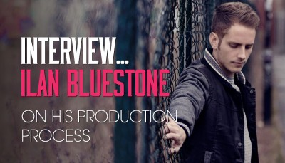 Sonic Academy - Ilan Bluestone Interview (2014)