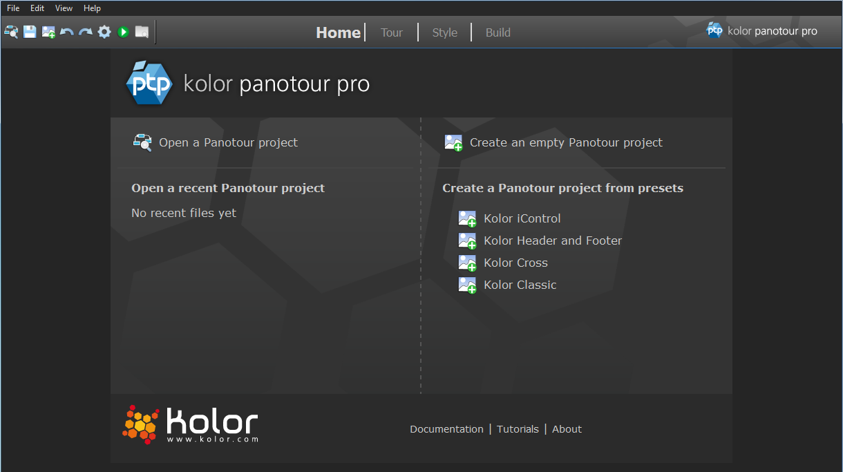 Kolor Panotour Pro 2.0.0 Multilingual Portable