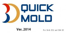 3DQuickMold 2014 SP2.0 for SolidWorks 2011-2015 x86/x64