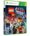 The LEGO Movie Videogame XBOX360-iMARS 乐高大电影:游戏版