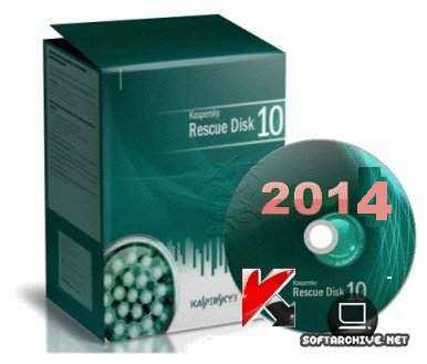 Kaspersky Rescue Disk 10.0.32.17 / WindowsUnlocker 1.2.2 / USB Rescue Disk Maker 1.0.0.7 (31.1.2014)