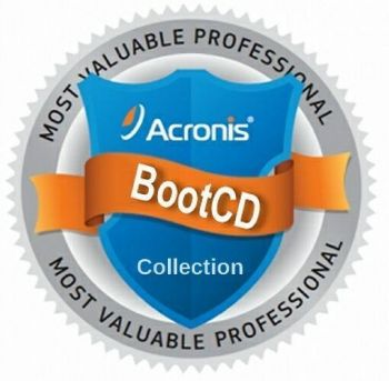 Acronis BootDVD 2014 Grub4Dos Edition v.10 (2/19/2014) 13 in 1