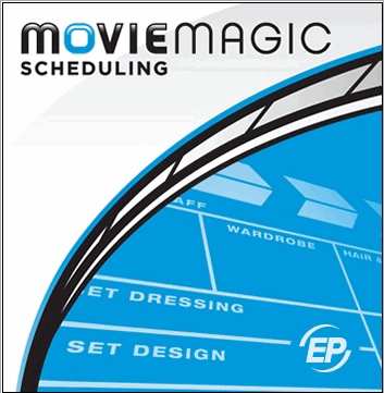 Movie Magic Scheduling 6.00.374 (Win/Mac)