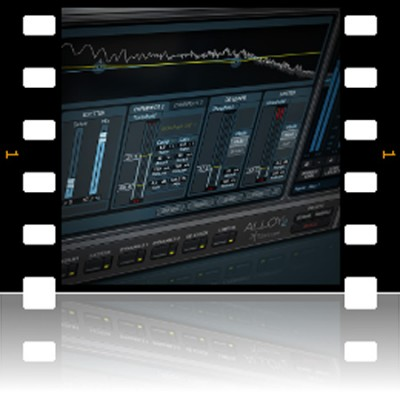 Streamworks Audio - Complete iZotope Alloy 2 (2013)
