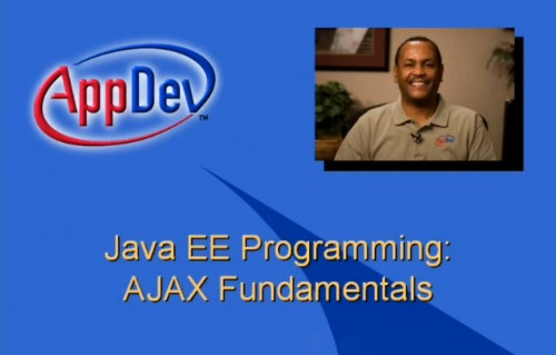 Java EE Programming: AJAX Fundamentals