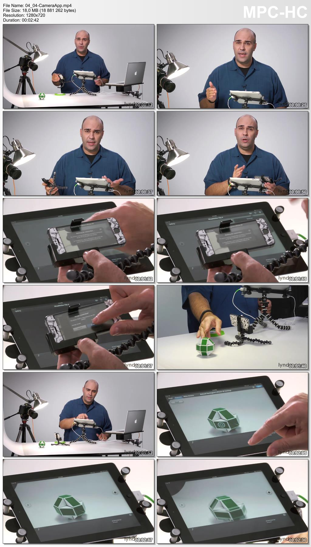 Getting Started with Stop Motion Animation