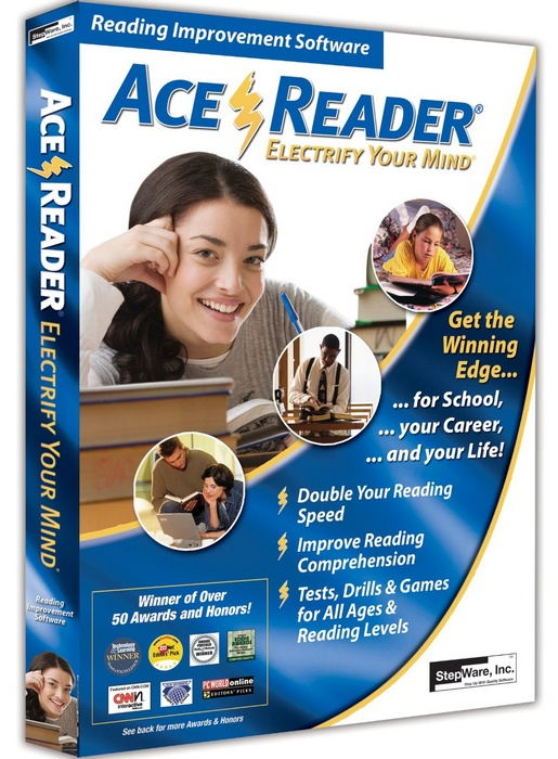 AceReader Elite 10.0.4