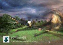 Autodesk Softimage 2015