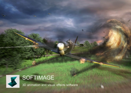 Autodesk Softimage 2015 (x64) ISO