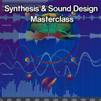 Vespers - Synthesis and Sound Design Masterclass (2013)