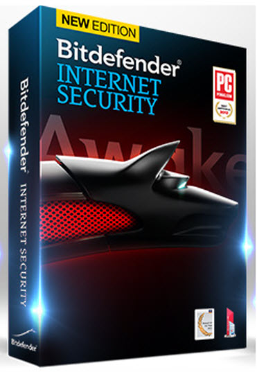 BitDefender Internet Security 2014 Build 17.26.0.1081