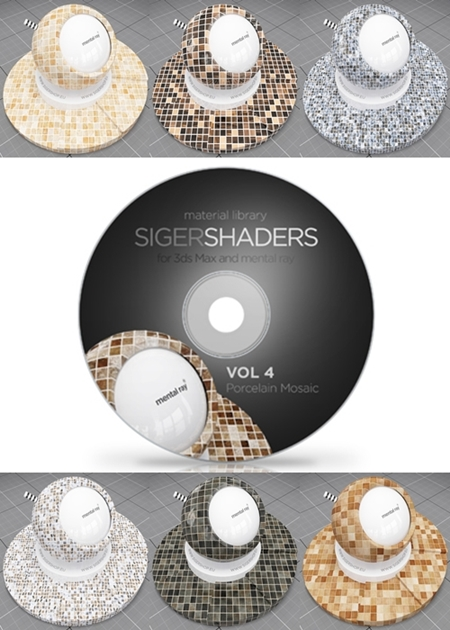 SIGERSHADERS Vol. 4