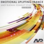 NextProducers - Emotional Uplifting Trance Project Ableton Live (LIVE, WAV)