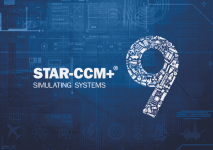 CD-Adapco Star CCM+ 9.06.011 Win x64 / Linux x64