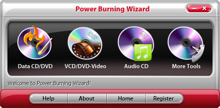 Power Burning Wizard 5.1.1.1