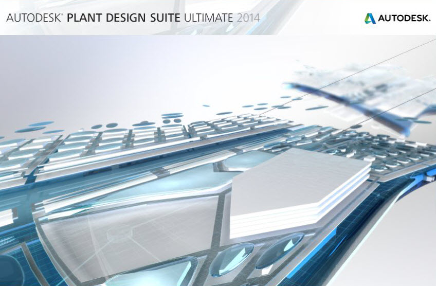 Autodesk Plant Design Suite Ultimate 2014 (x86)