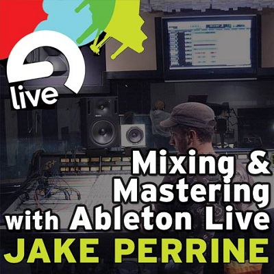 Vespers - Mixing and Mastering Online Course with Jake Perrine (2014)