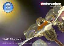 Embarcadero RAD Studio XE5 Update 2