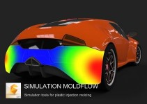 Autodesk Simulation Moldflow Adviser 2015 Ultimate X64 Multilingual