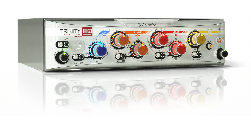 Acustica Audio Trinity EQ 1.3.687.0