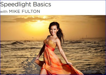 CreativeLive - Speedlight Basics with Mike Fulton