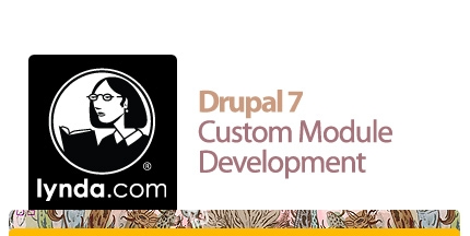 Drupal 7 Custom Module Development