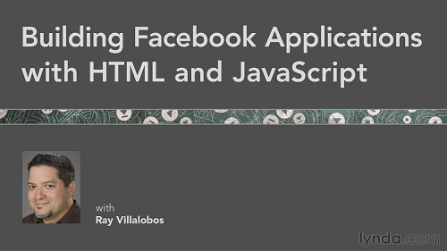 Building Facebook Applications with HTML and JavaScript [repost]