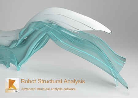 Autodesk Robot Structural Analysis 2015 (64bit) SP1 Professional