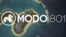 The Foundry Modo 801 + Assets + Samples MacOSX