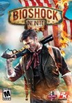 BioShock Infinite v1.3.0 Multilingual MacOSX Cracked-CORE