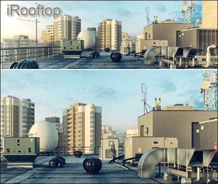 R&D Group – iRooftop