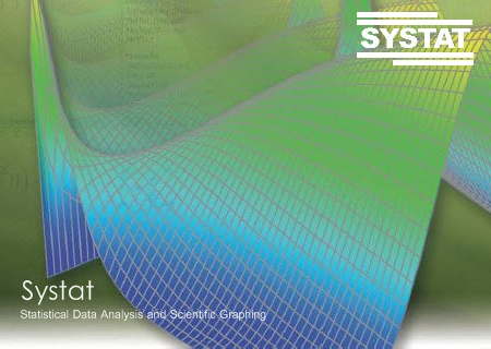Systat 2015 Suite