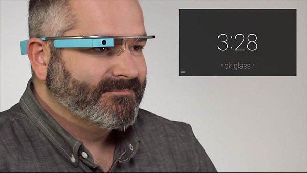 Lynda - Up and Running with Google Glass