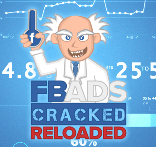 FB Ads Cracked 2.0 Reloaded