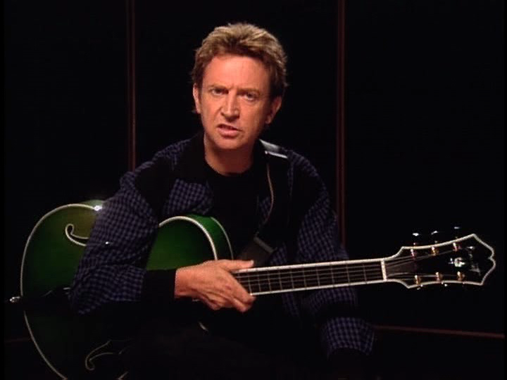 Andy Summers - Guitar (2006) - DVD [Repost]