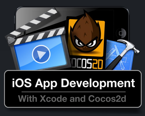 CartoonSmart Code - iOS App Programming with Xcode and Cocos2d