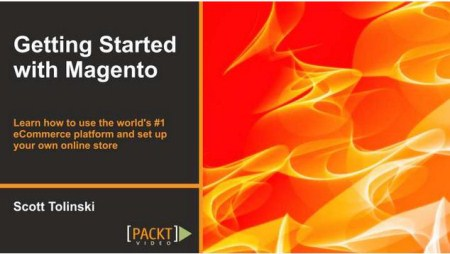Packtpub - Getting Started With Magento