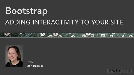 Bootstrap Adding Interactivity to Your Site (2013)