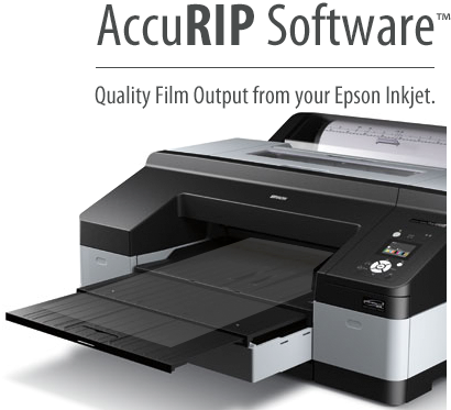 AccuRIP 1.03 Build 12
