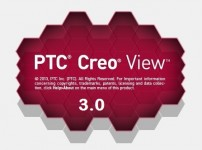 PTC Creo View 3.0 M020 Multilanguage