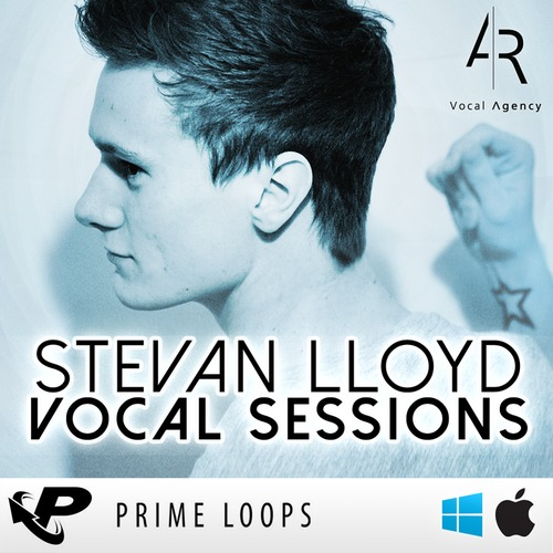Prime Loops Stevan Lloyd Vocal Sessions MULTiFORMAT-MAGNETRiXX