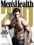 Men's Health South Africa – June 2014-P2P