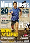 Men's Fitness UK – July 2014-P2P