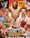 WWE Magazine – June 2014-P2P