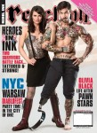 Rebel Ink – August/September 2014 – P2P