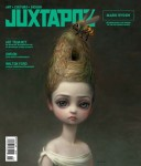 Juxtapoz Art & Culture Magazine – June 2014-P2P